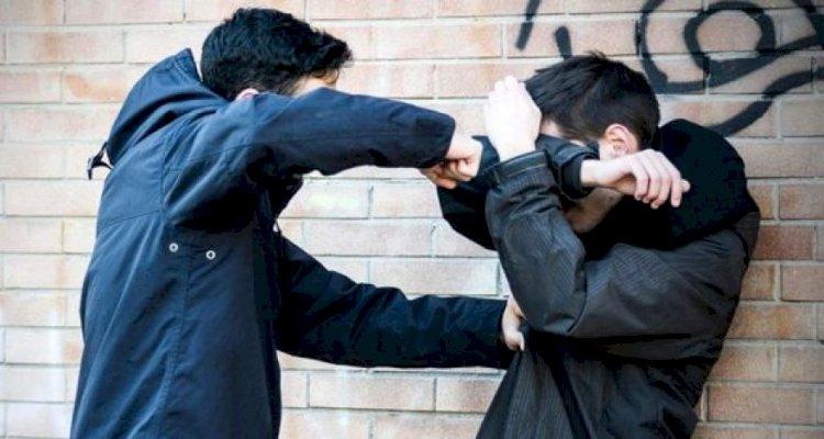 Полицейские Алматинской области задержали старшекурсника – рэкетира