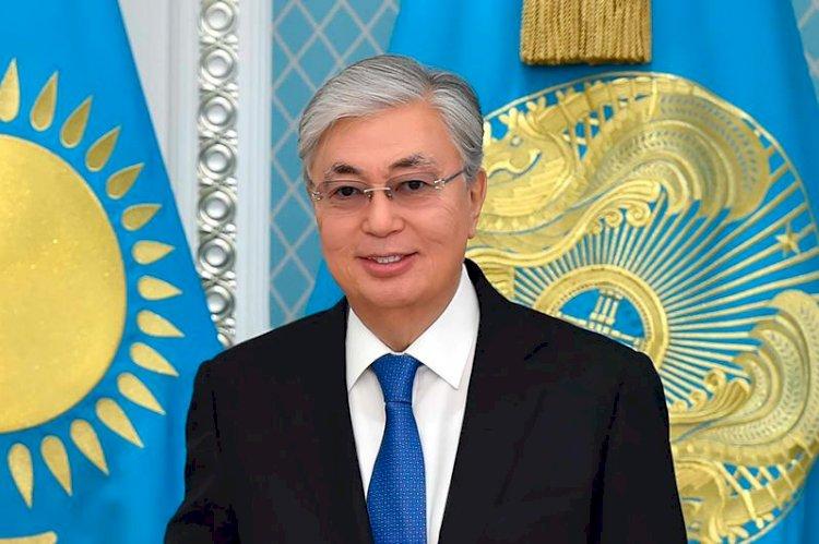 Президент Казахстана поздравил женщин с 8 Марта