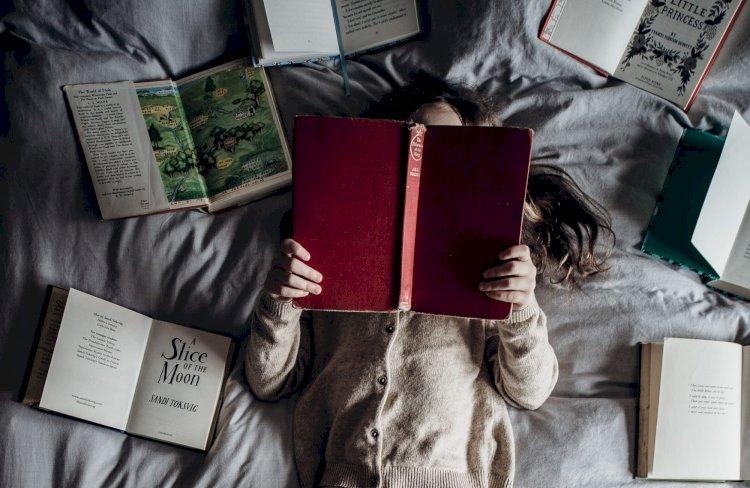 Как привить любовь к чтению у казахстанских детей и подростков