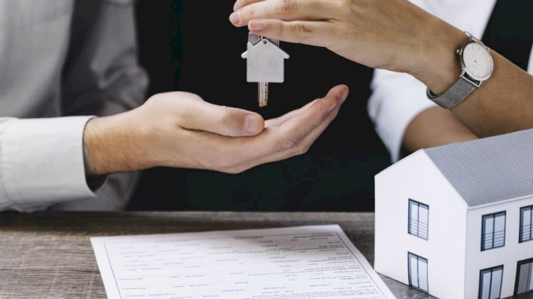 Почти на треть сократилось число сделок на рынке жилья Казахстана