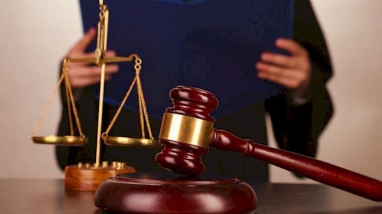 При получении крупной взятки задержан судья Верховного Суда