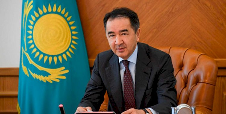 Бакытжан Сагинтаев проведет отчетную встречу с жителями города