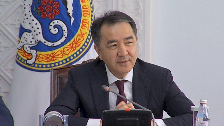 Бакытжан Сагинтаев: Обеспечение работой горожан – наша главная обязанность