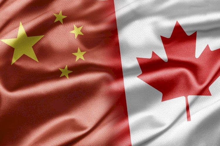 Канада считает, что Китай и Россия «агрессивно нацелены» на ее интересы