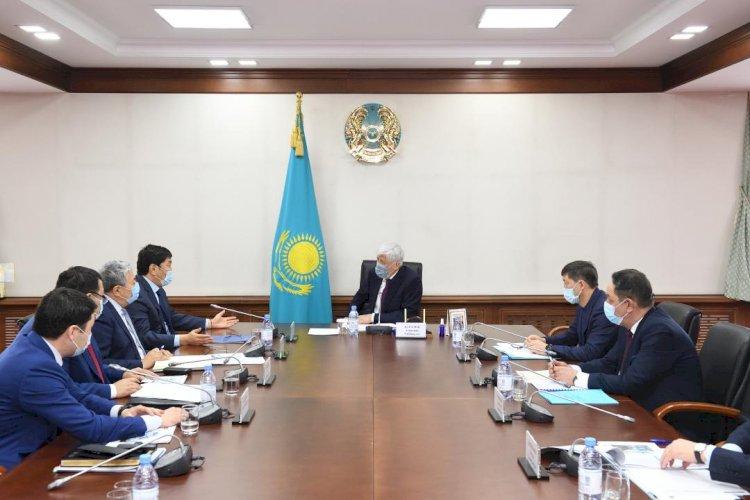 В Енбекшиказахском районе запустят ветроэлектростанцию мощностью 60 МВт
