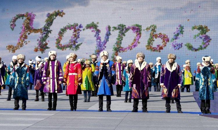 На празднование Наурыза казахстанцам отводится десять дней