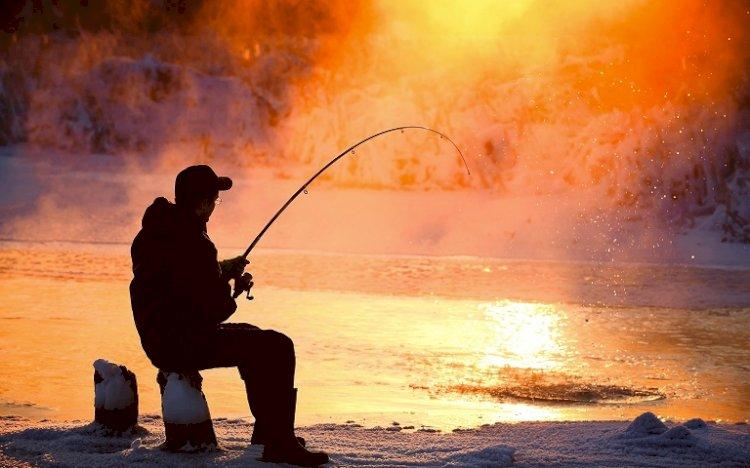 Правила рыбалки и охоты разъяснили капшагайские полицейские
