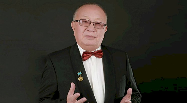 Алтынбек Коразбаев: Артисты в Алматы окружены заботой и вниманием