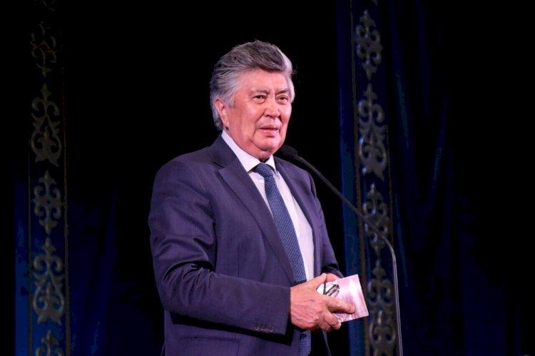 Нурлан Оразалин: Станции «Москва» и «Бауыржан Момышулы» будут рядом – это весьма символично