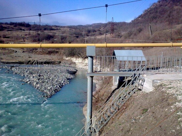 В Казахстане увеличат число гидрологических постов