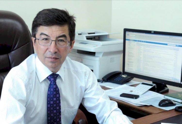 Нурлан Жазылбеков: Диалог без формальностей
