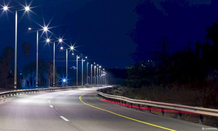 Жители микрорайона Кемел подняли вопрос освещения улиц