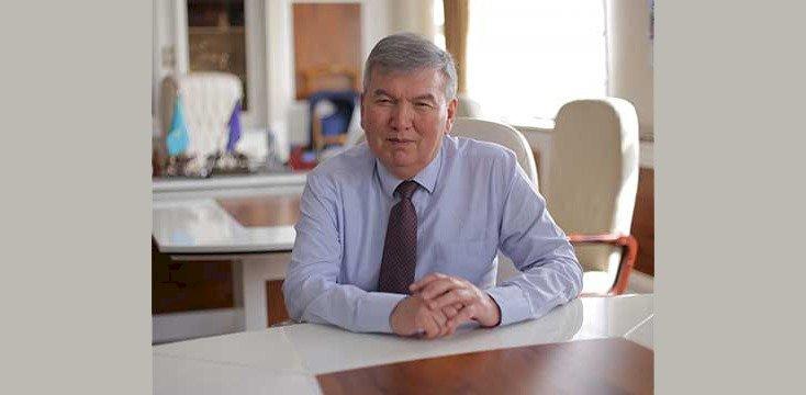 Рахман Алшанов: Алматинцы могут быть спокойны за свое будущее