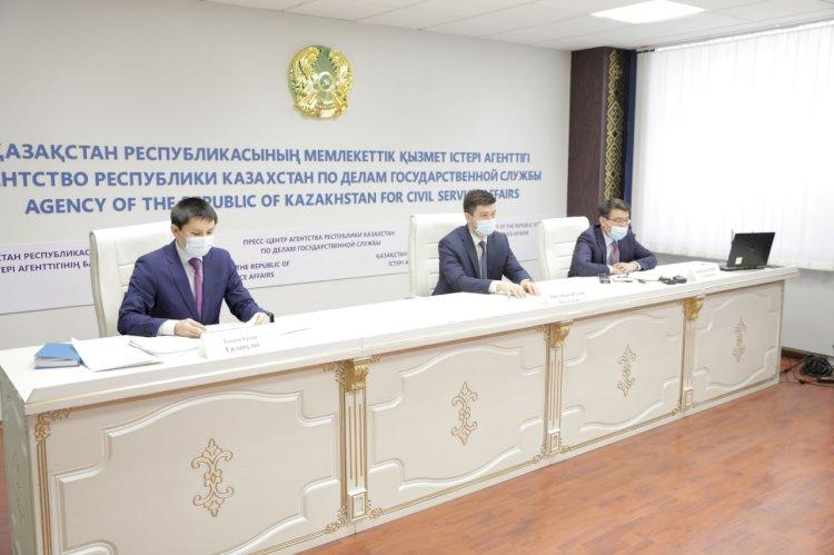 Более 90% госуслуг в Казахстане переведены в электронный формат