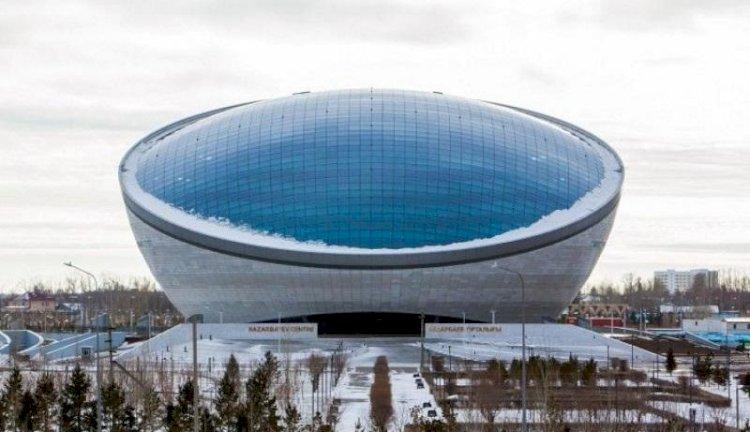 Роль религиозных лидеров обсудили на площадке Центра Нурсултана Назарбаева