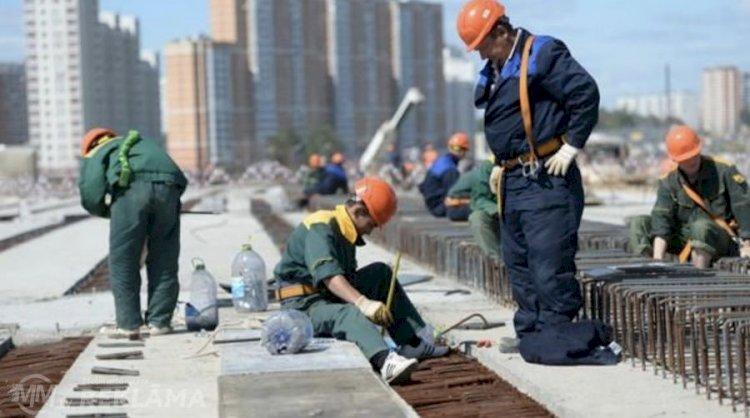 Более 14 тыс. иностранцев законно работают в Казахстане