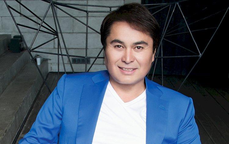Арман Давлетяров посвятил Казахстану песню