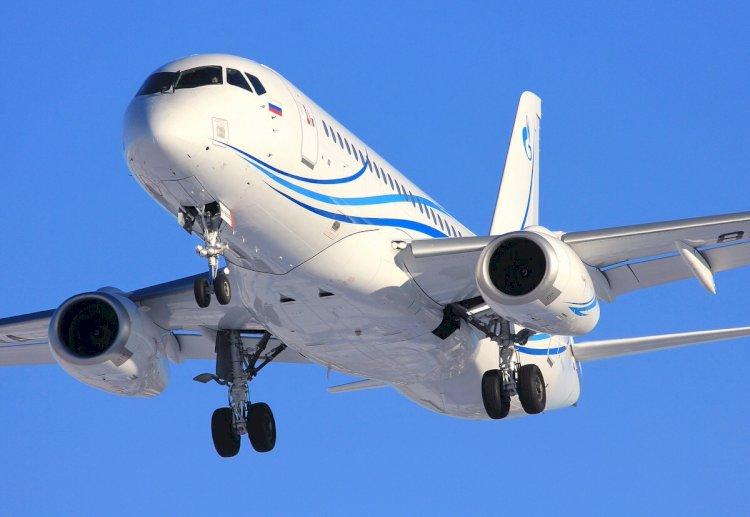 Казахстан и Россия договариваются о поставках самолетов SSJ-100 и МС-21