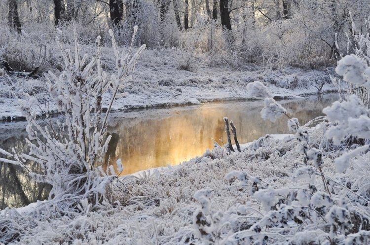Снег и понижение температуры ожидаются в Казахстане в ближайшие дни