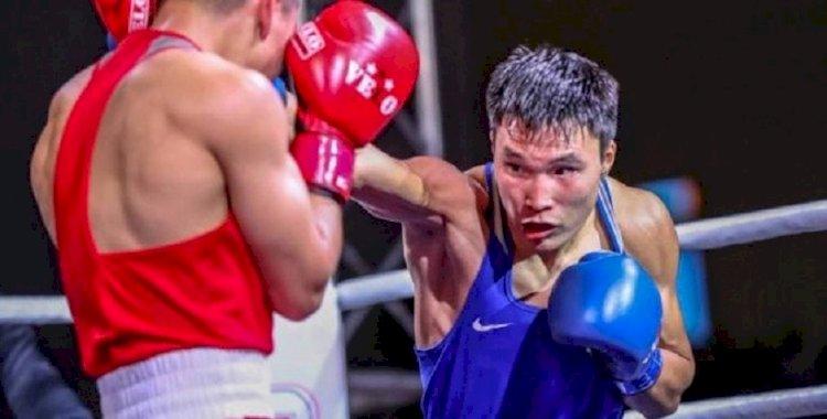 Назван состав команды Казахстана по боксу на международном турнире в Болгарии