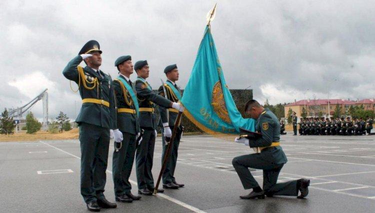 Военный колледж имени Шокана Уалиханова объявил о наборе кадетов