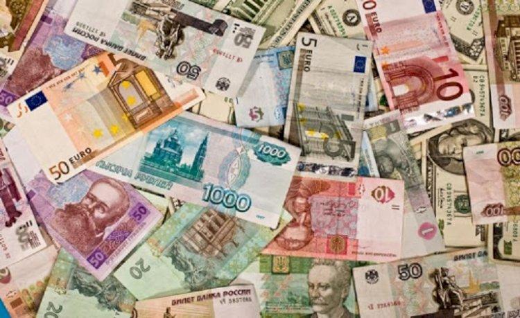 Тенге укрепился, рубль ослаб: обзор по курсу мировых валют за неделю