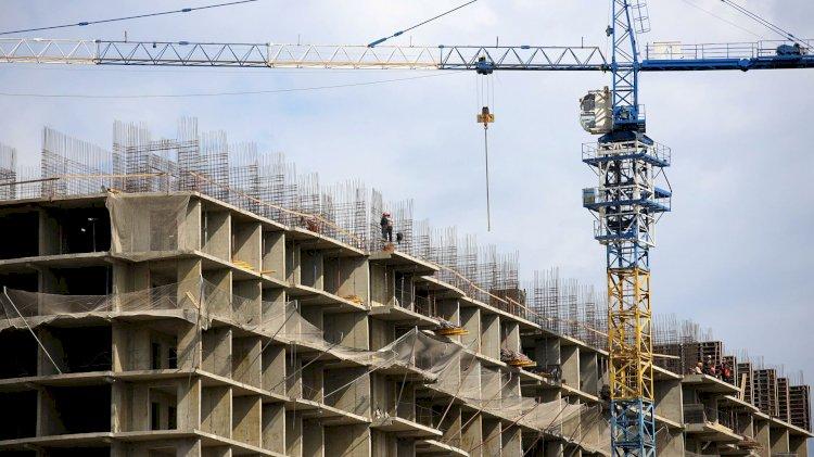17 млн кв. м жилья планируется построить в текущем году в Казахстане