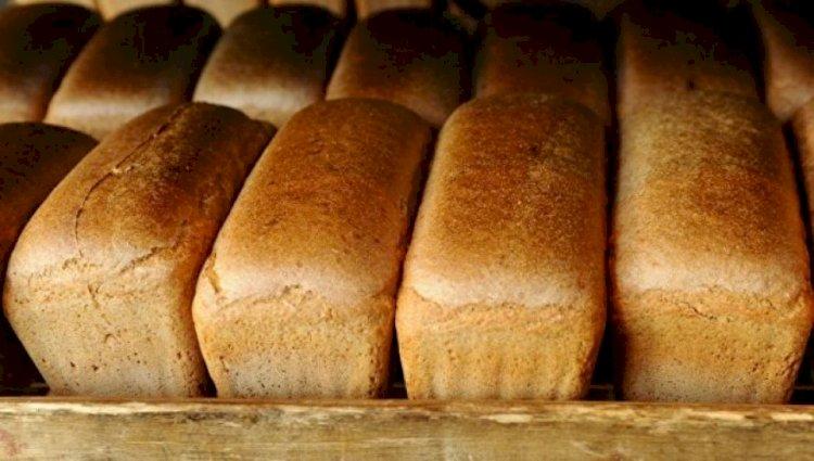 Казахстанцы меньше стали есть хлеб