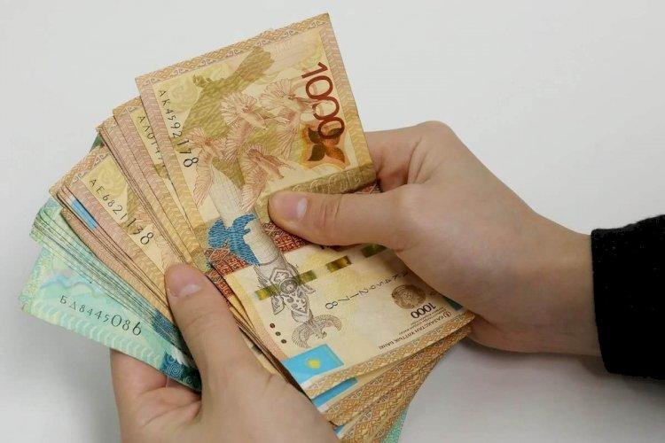 Более 30 тысяч казахстанцев получили выплаты в связи с потерей работы