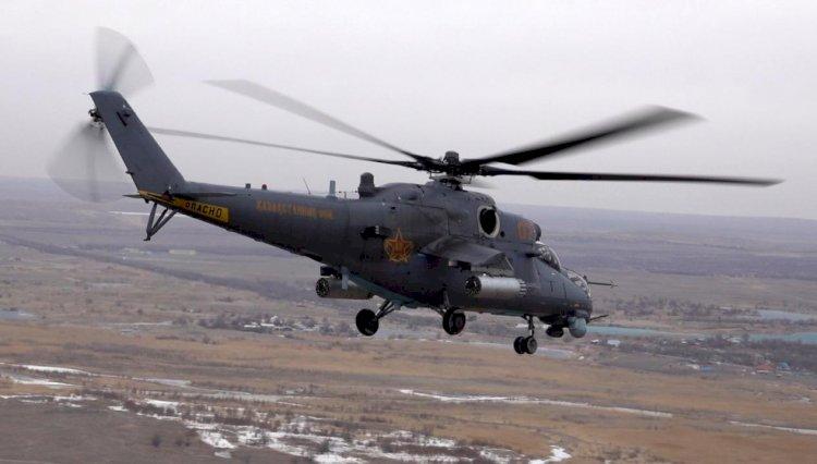Внезапную проверку провели в воинских частях Сил воздушной обороны