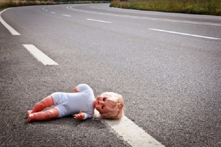 Кукла стала причиной трагической гибели людей в Узбекистане