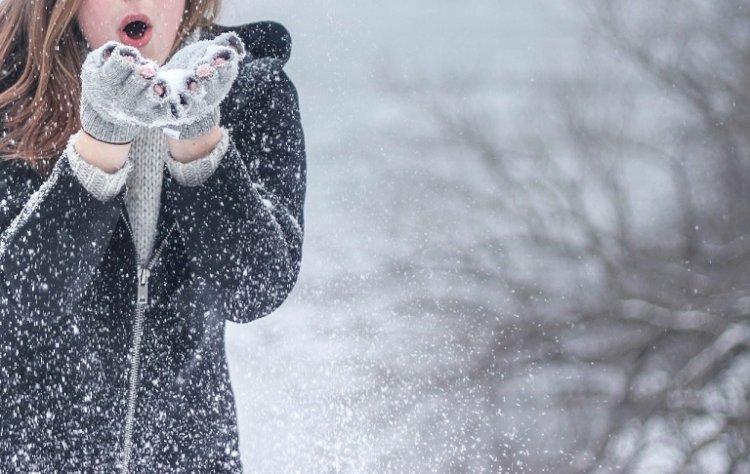 На Казахстан надвигаются арктические морозы