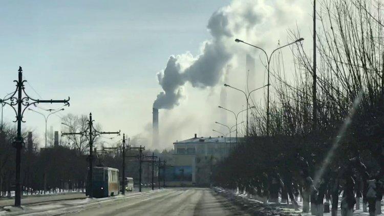 Казахстанские экологи обязали «АрселорМиттал Темиртау» посадить 500 тысяч деревьев