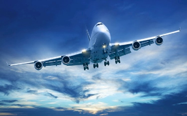 Почти на 41% упали доходы казахстанских авиакомпаний в январе