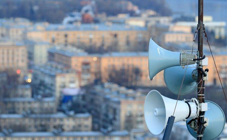 Сигнал тревоги прозвучит в Алматы