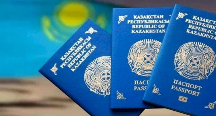 До 5 мая продлена акция по выявлению граждан без документов в Алматинской области
