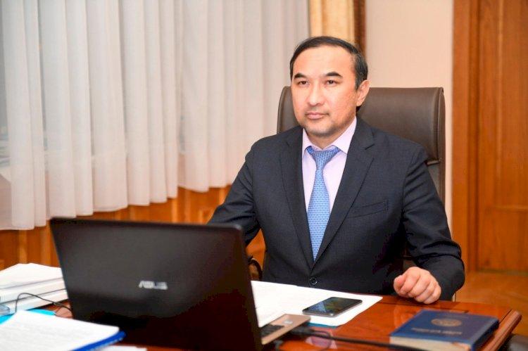 В Алматы рассмотрели ход строительства студенческих общежитий