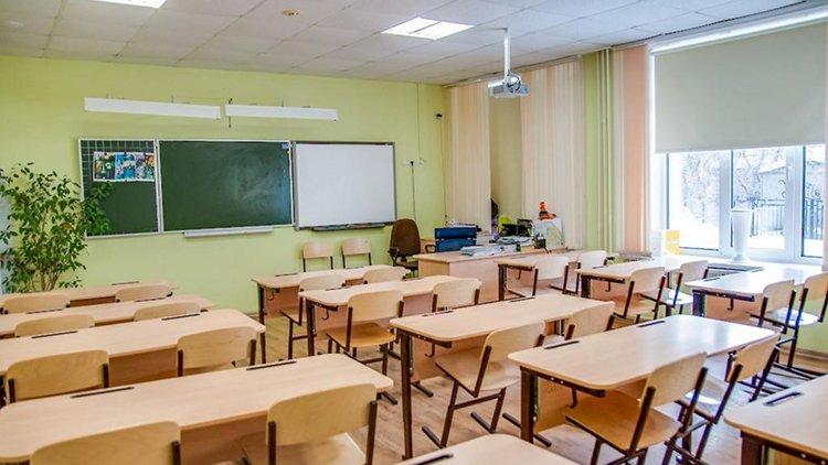 Город ищет педагогов
