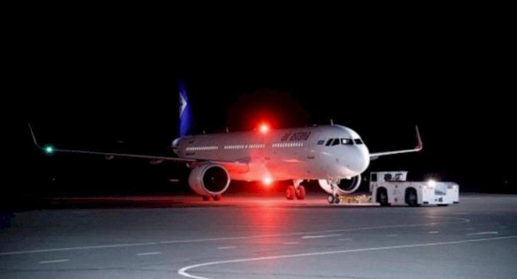 У пассажира рейса Дубай – Алматы выявлен коронавирус