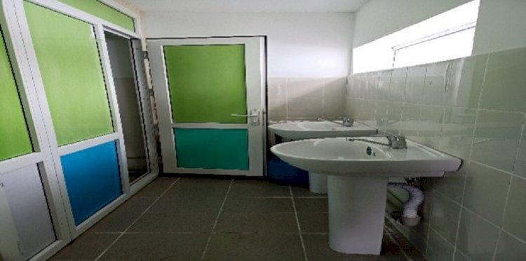 Как решается проблема школьных туалетов в Алматинской области