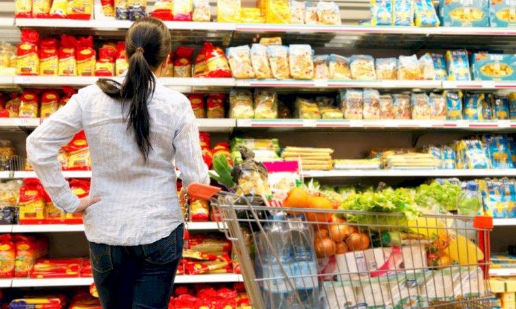 Новый метод сдерживания цен на продукты используют в Казахстане
