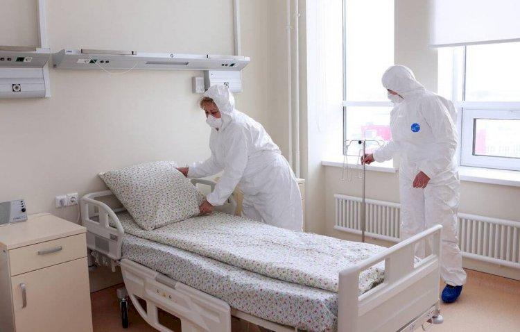 746 казахстанцев выздоровели от COVID-19