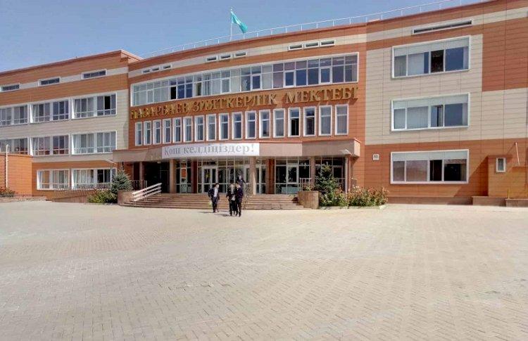 Состоялось заседание Попечительского Совета НИШ ХБН Алматы
