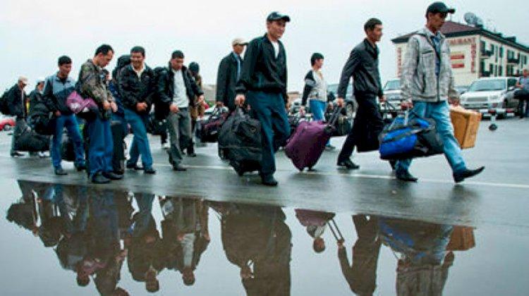 Новую Концепцию по миграции разработают в Казахстане