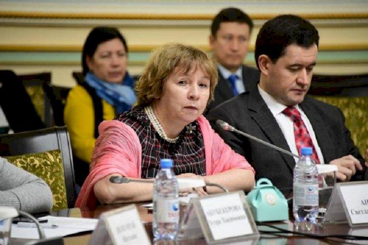 Светлана Ананьева: В условиях пандемии дети должны больше читать