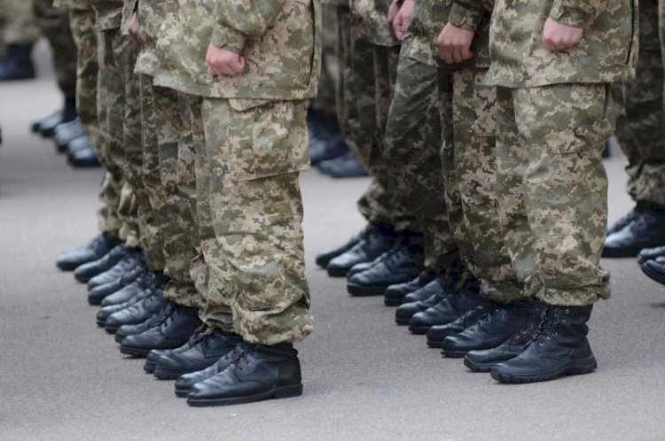 1 марта начнется весенний призыв в армию Казахстана