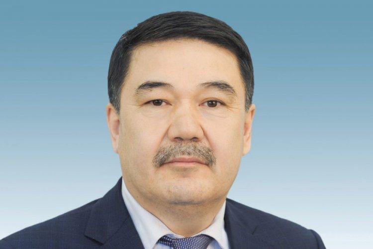 Назначен директор Института парламентаризма