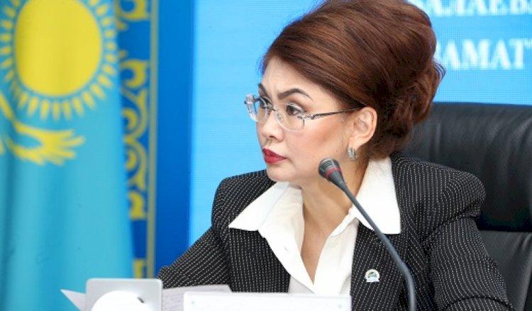 Глава Мининформации поздравила НПО с праздником