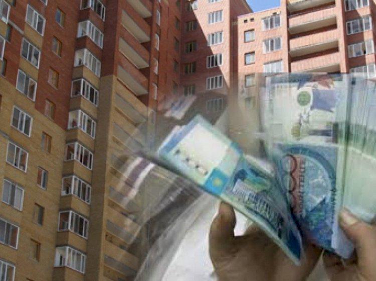 Повышения стоимости социального жилья в Алматы не будет