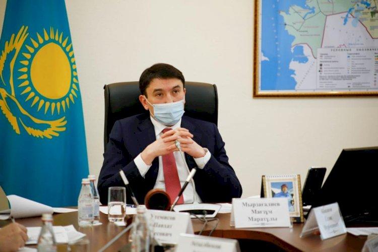 В Казахстане могут упразднить контактные зоопарки